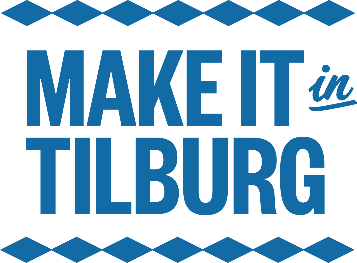 CityMarketing Tilburg - Make it in Tilburg