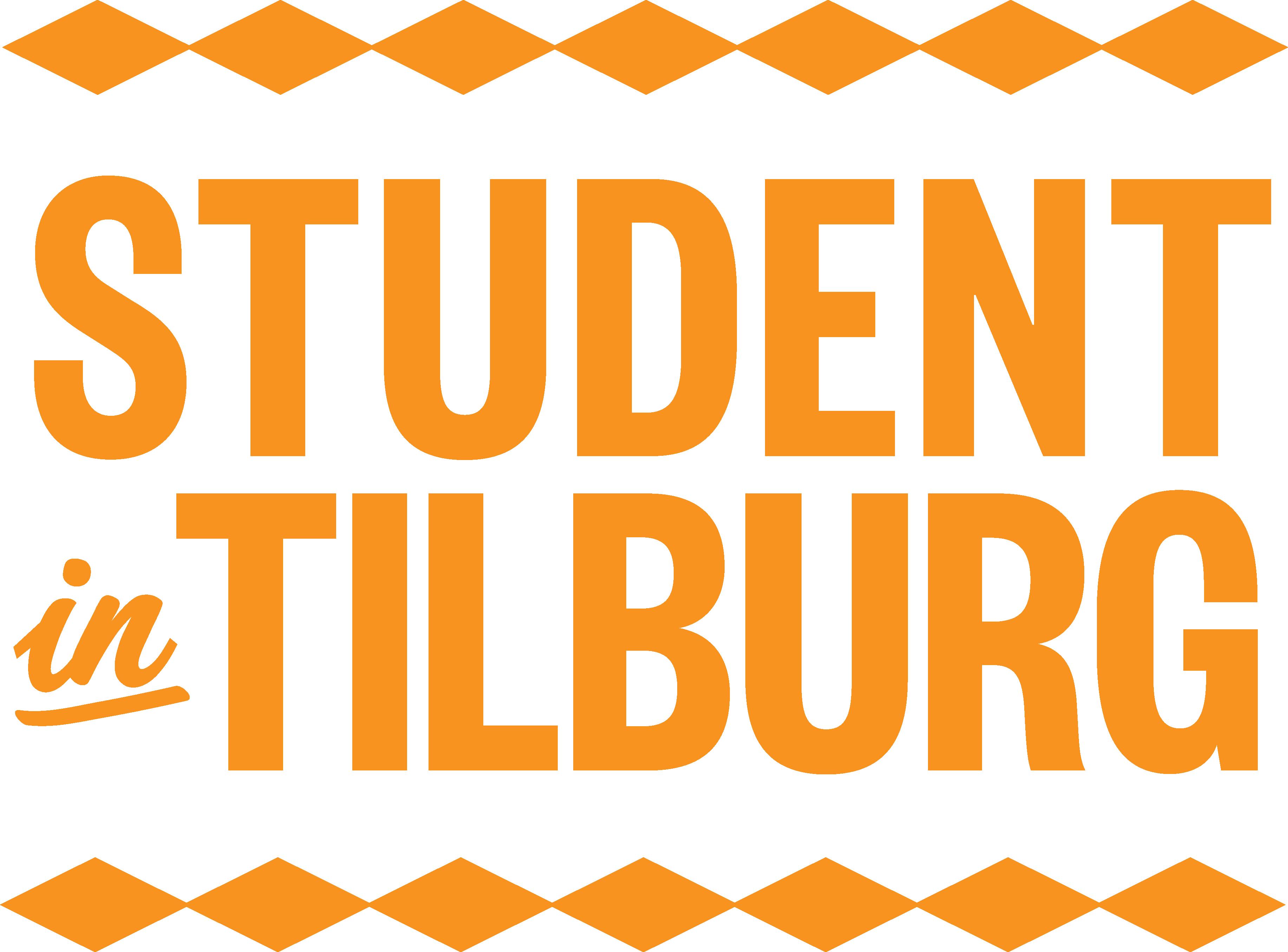 CityMarketing Tilburg - Student in Tilburg